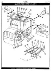 Illustrated Parts Manual - Cessna 170 Guide